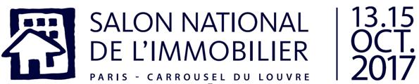 Actualit immobili re le salon national de l immobilier for Salon de l immobilier paris 2017