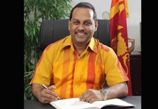 Mahinda Amaraweera appointed General Secretary of the UPFA
