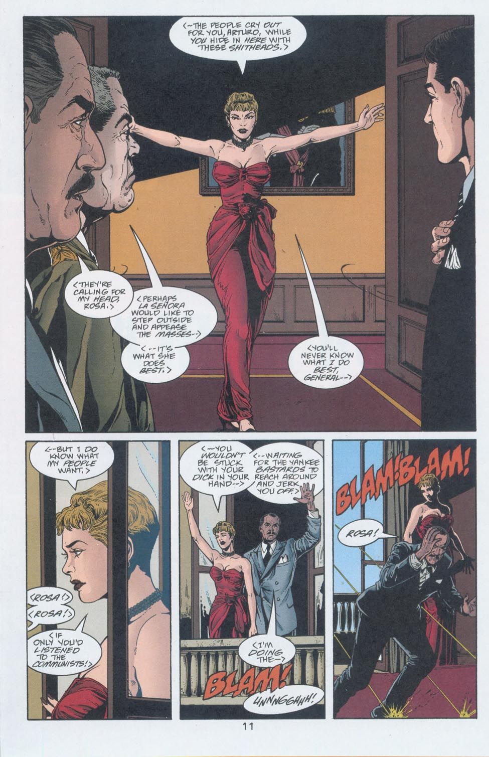Read online American Century comic -  Issue #2 - 12