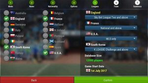 Football Manager Mobile Mod apk