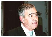 José Díaz García, Pregonero 2007