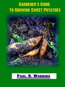 Gardener's Guide to Growing Sweet Potatoes