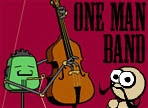See if you can handle orcastrating a #OneManBand all by yourself! #MusicalGames #OnlineGames