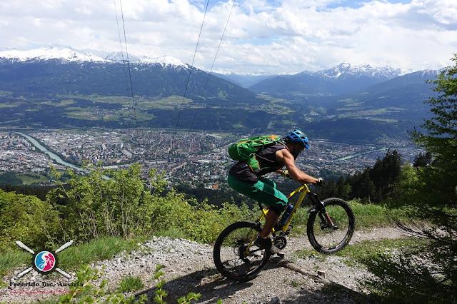 Bikeschule Innsbruck