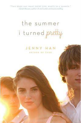 The Summer I Turned Pretty – Jenny Han