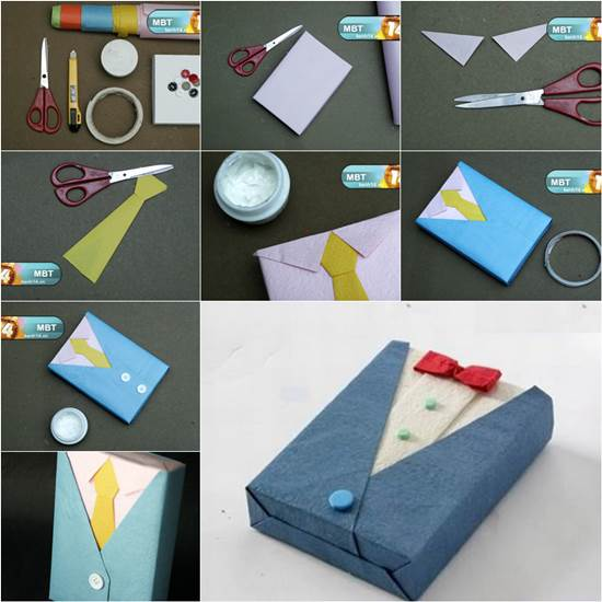 Popolare Color-Block By FelyM.: HOW TO WRAP CHRISTMAS PRESENTS? COME  IG89