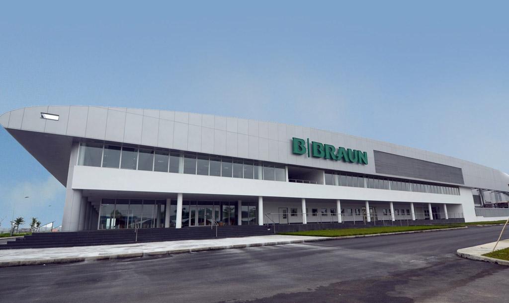 Loker Paling Terbaru 2019 PT.B Braun Pharmaceutical Indonesia ( PT B.Braun Medical Indonesia)