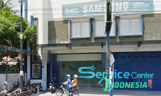 Service Center Samsung di Tegal