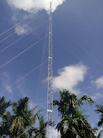 Tower Triangle Biak
