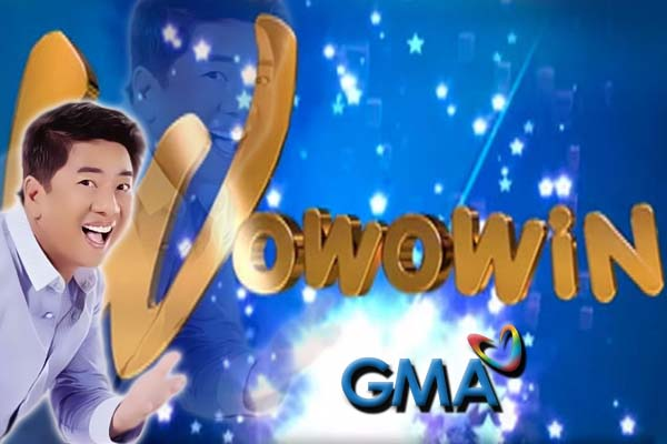 Wowowin February 16 2017