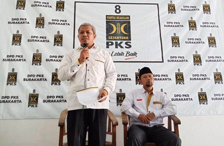 PKS Solo naik 80 persen jadi runner up