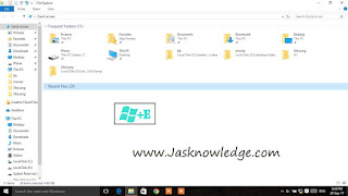 Top 10 Keyboard Shortcuts for Windows 10 | windows key+E