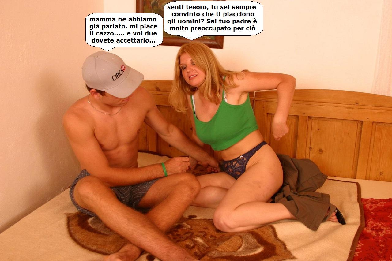 storie e racconti gay Cesena