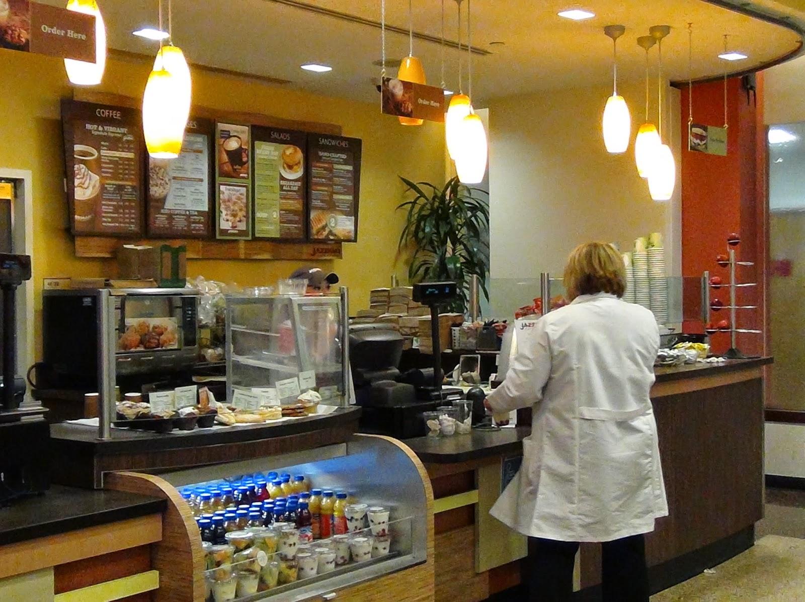 Jazzman S Cafe Lahey