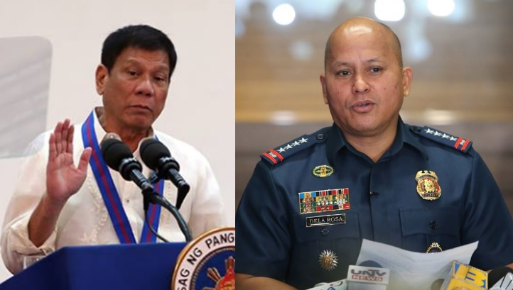 "Change is coming: PNP launches ""Oplan Katok"""