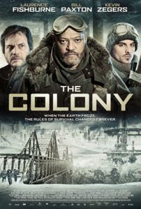 Colonia V (2013)