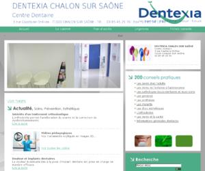 http://dentexiachalonsursaone.fr/