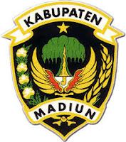 Logo / Lambang Kabupaten Madiun