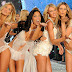 Show Victoria's Secret-2013: 10 best of outputs