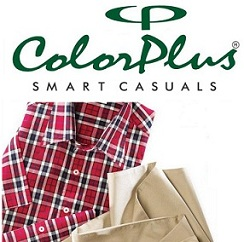 Colorplus Men's Clothing – 60% -70% Off  starts from Rs.478 @ Amazon