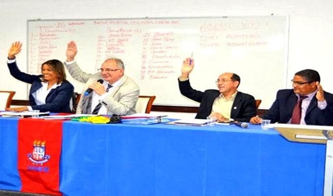 Educação: Conselho Universitário da UNEB aprova Licenciatura em Teatro para Senhor do Bonfim