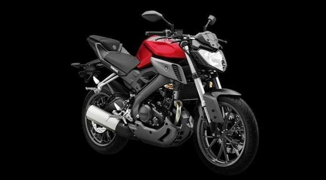 Yamaha introduced a Naked motorcycle for Beginners