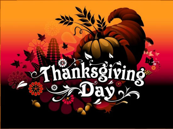 Thanksgivingday 2018 Wishes, Quotes and Messages