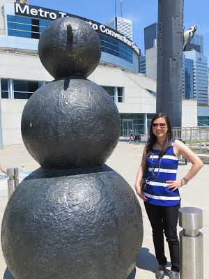 Metro Toronto Convention Center