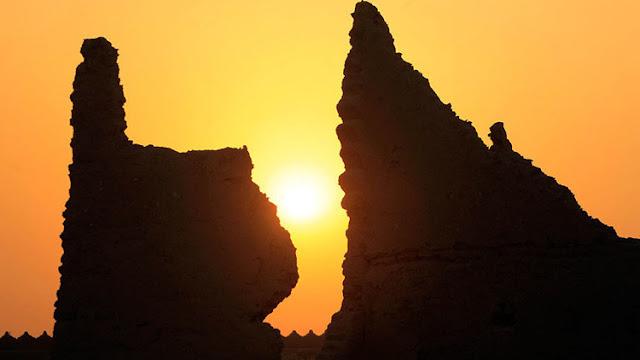 Una alternativa al petróleo: Arabia Saudita anuncia un megaproyecto turístico en el mar Rojo