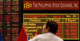 Philippine Stocks Exchange