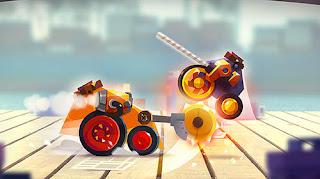 CATS: Crash Arena Turbo Stars Mod APK + Official APK Terupdate dan terbaru