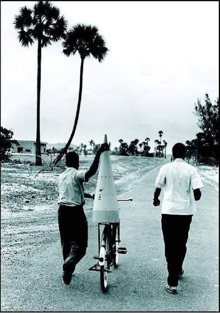 اول رأس لصاروخ هندي