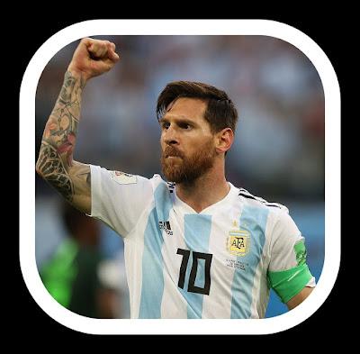 L'absence du joueur de FC Barcelone Lionel Messi du match d'argentin contre l'équipe nationale marocain n'a rien à voir avec une blessure