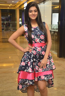 Yamini Bhaskar Stills At SIPL Hyderabad Lifestyle Expo 2016 Launch 08.jpg