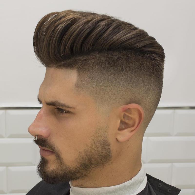 Bosan Dengan Gaya Rambut Liat Dulu 5 Gaya Rambut Pria Masa Kini Djuragan Kabar