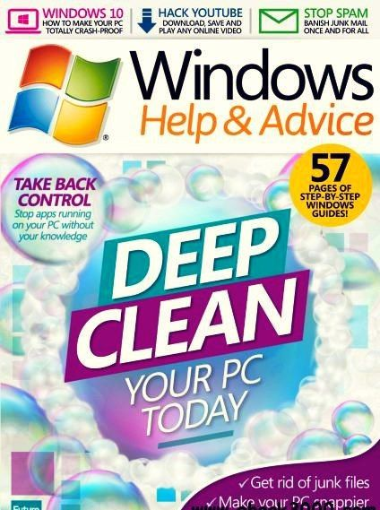 Windows Help & Advice – March 2017