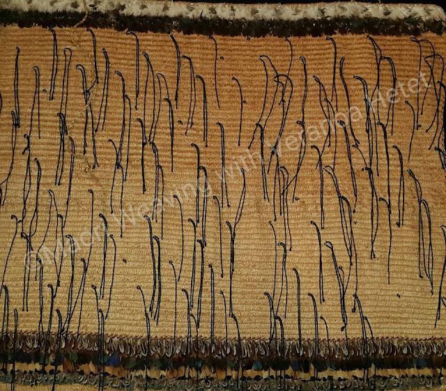 tkaniny z traw