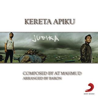 Judika - Kereta Apiku on iTunes