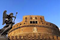 Gli Angeli di Castel Sant'Angelo - Visita guidata per bambini - Venerdì 01/07/16, h 21.00