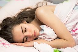 Jangan Tidur Telanjang, Karena Banyak Manfaatnya