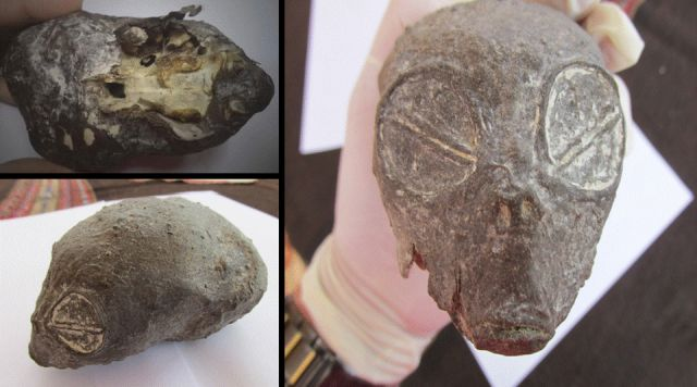Alien Looking Skull Found In Desert of Peru Alien%2Bskull%2Bdesert%2Bperu