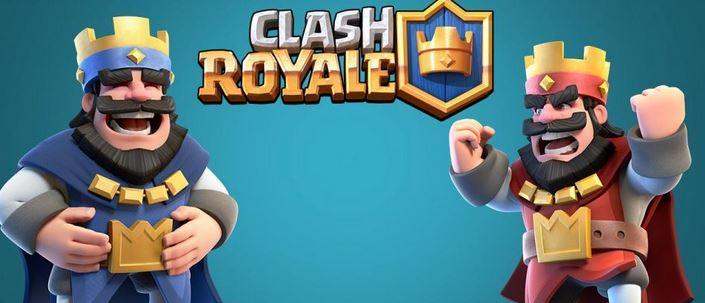 Trik Bermain Game Clash Royale Untuk Pemula