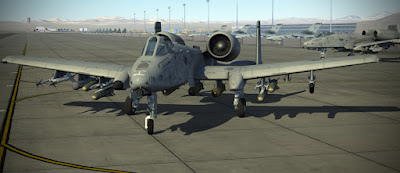 Digital Combat Simulator a-10