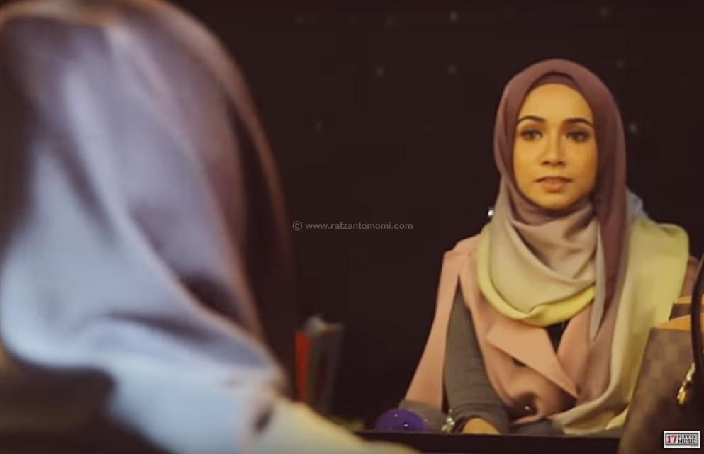 Lirik Lagu Mimpi Indah - Amira Othman