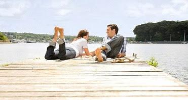 amor+enamorados+pareja+mar