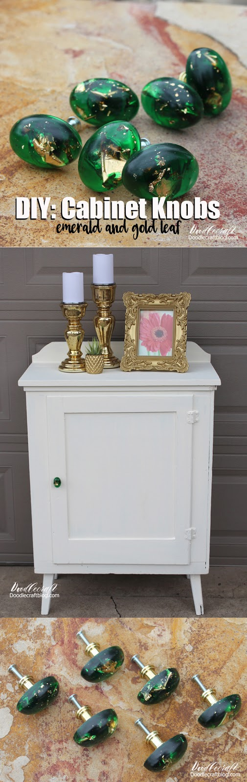 Floral Unicorn Switch Cover Cabinet knob Night Light Home Decor