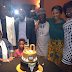 Photos: Rotimi Amaechi, Julius Agwu, Kate Henshaw, Daddy Showkey, others host actor Basorge Tariah jnr to a surprise 50th birthday dinner party