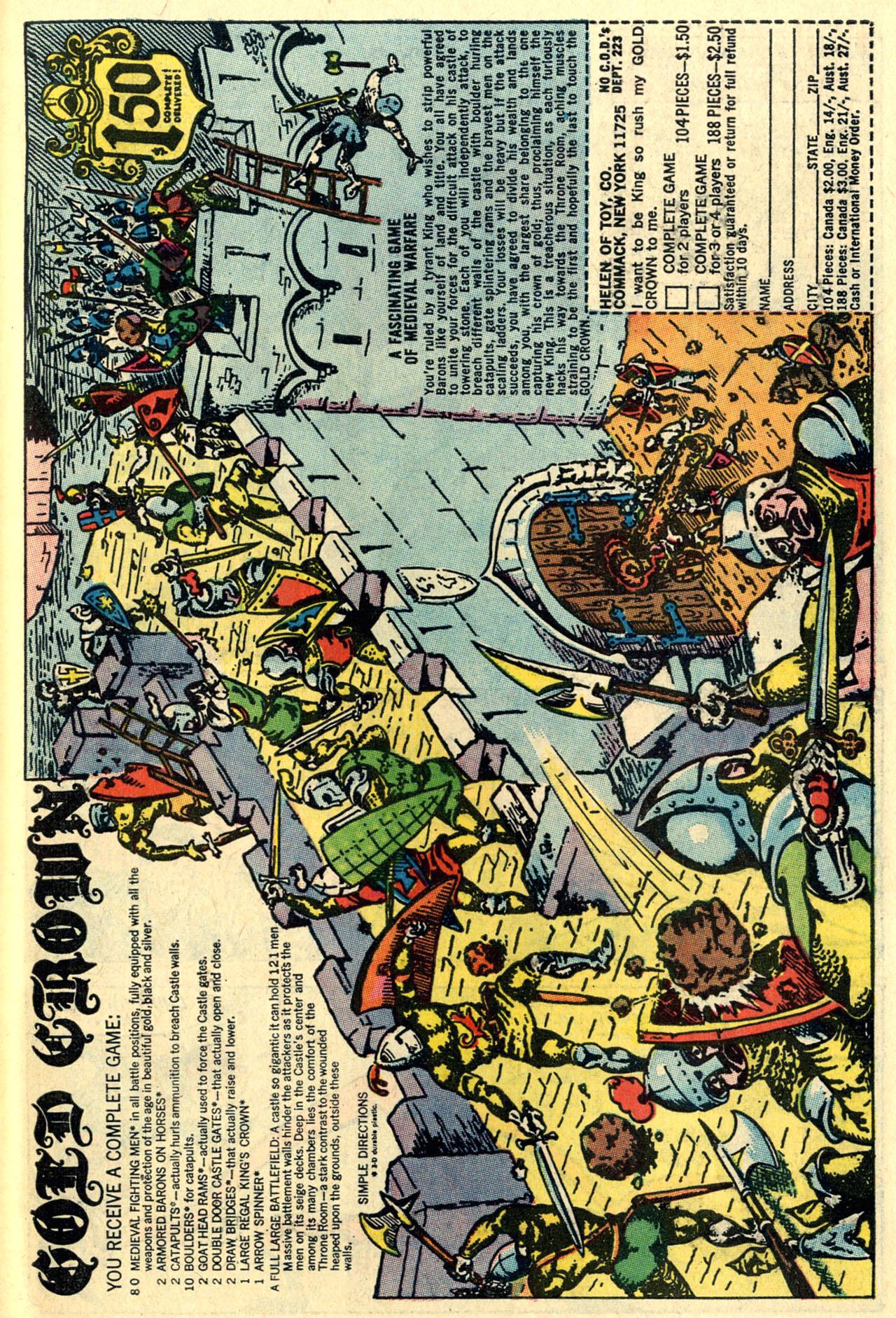 Detective Comics (1937) 354 Page 26