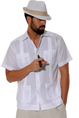 Guayabera shirts  Little Havana tours Cuban history