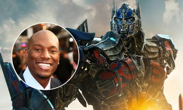 Tyrese Gibson Resmi Kembali Bergabung Di 'Transformers 5′